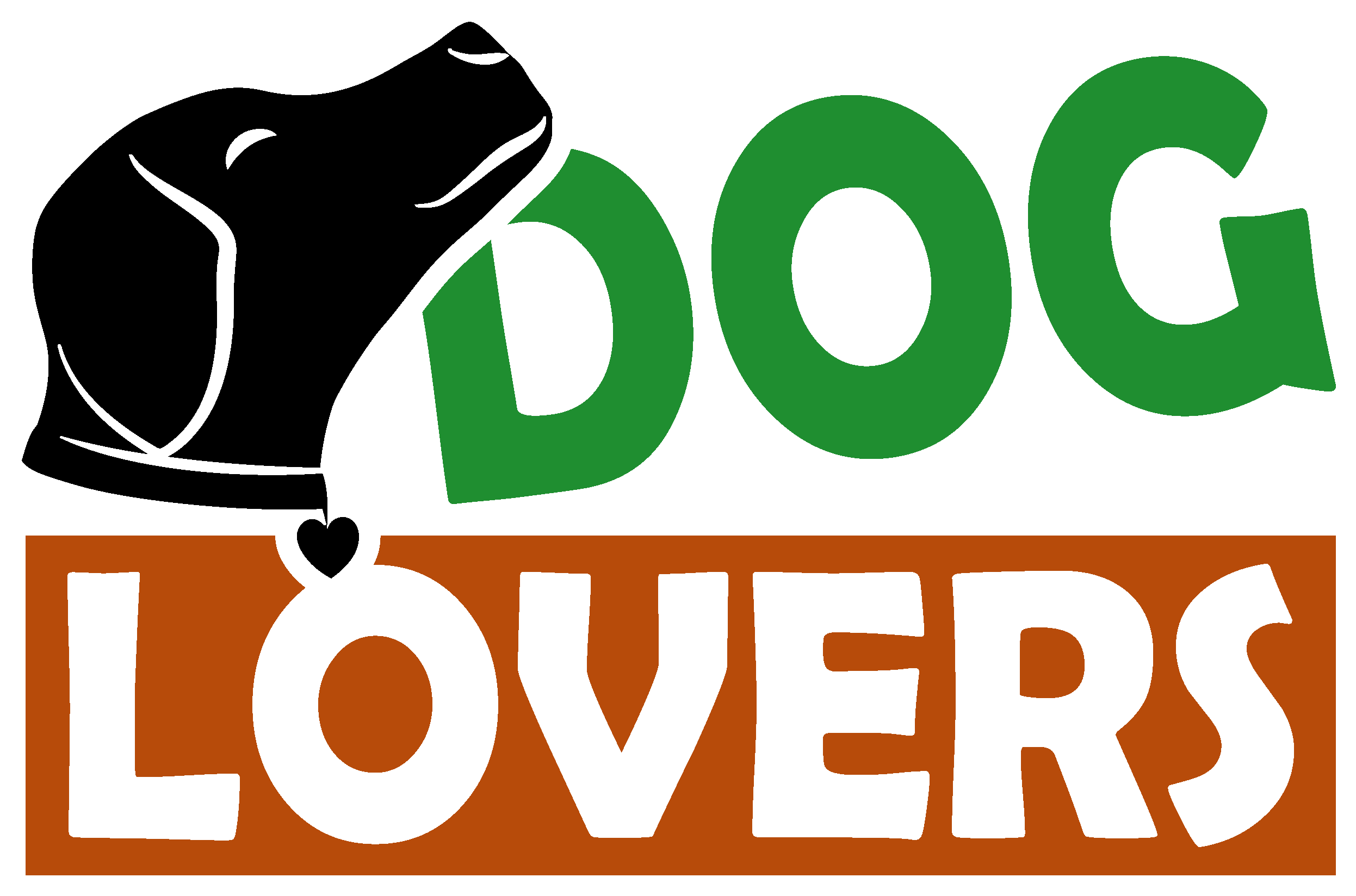 Dog Lovers-Logo