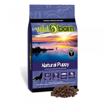 Wildborn Natural Puppy
